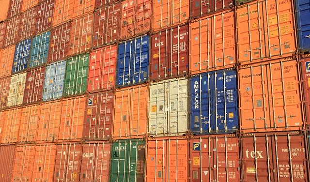 доставка товара из китая виды