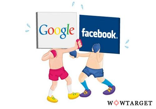 google facebook реклама