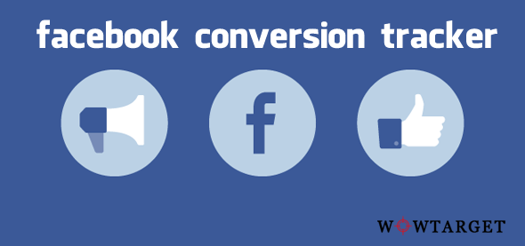 facebook conversion