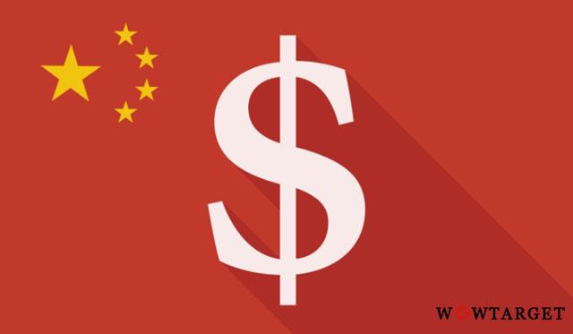 ошибки работы с китаем
