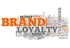 лояльность к бренду